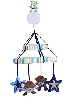 Carter's® Monkey Rockstar Musical Mobile