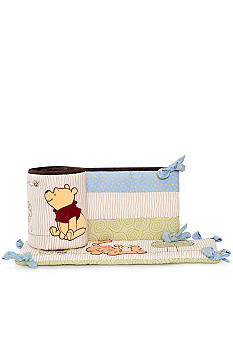 Carter's Friendship Pooh Bumper