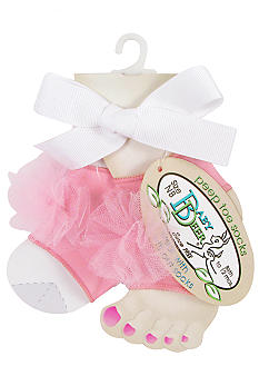 Nursery Rhyme Fashion Sock Gripper