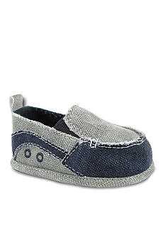Nursery Rhyme Canvas Slip-On Shoe