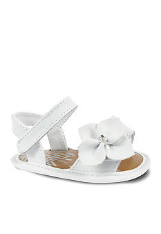 Nursery Rhyme Flower Hook & Loop Sandal