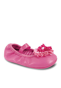 Nursery Rhyme Flexible Ballet Flat