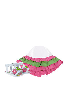 Nursery Rhyme Sandal Set