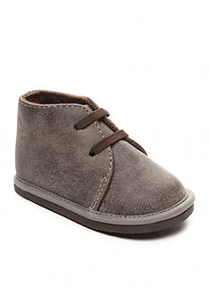 Nursery Rhyme Crackle Desert Boot