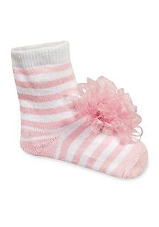 Nursery Rhyme® Pink Mary Jane 2 Pack Sock Set