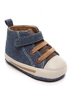Nursery Rhyme Jean Sneaker