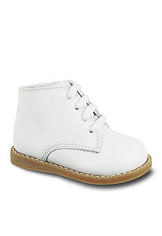 Nursery Rhyme® Leather High Top Shoes