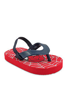 Nursery Rhyme Spiderman® Flip Flop