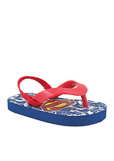 Nursery Rhyme Superman® Flip Flop