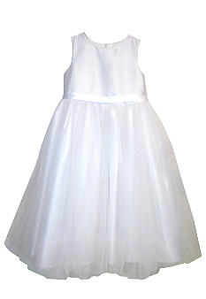 Pippa & Julie Ballerina Skirt Flower Girl Dress Toddler Girls - Online Only