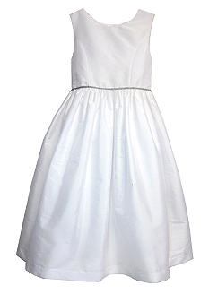 Pippa & Julie Taffeta Flower Girl Dress Toddler Girls - Online Only