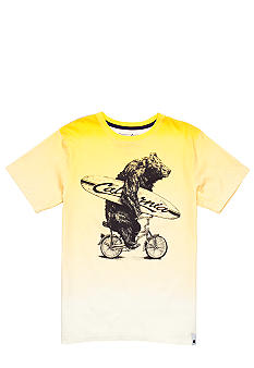 Lucky Brand Surf Bike Bear Toddler Boys