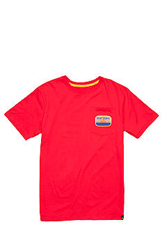 Lucky Brand Point Dume Surf Tee Toddler Boys
