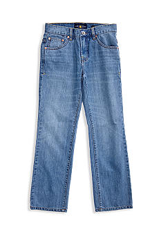 Lucky Brand Sherman Billy Straight Jean Toddler Boy