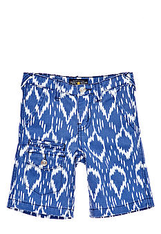 Lucky Brand Bahia Ecote Print Short Toddler Boys