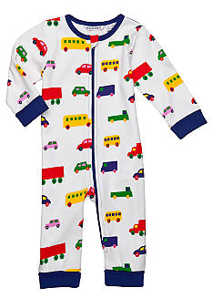 Marimekko Zip up Truck Coverall