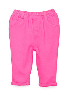 Nursery Rhyme Play™ Solid Jegging Capris