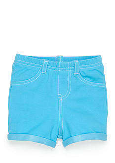 Nursery Rhyme Play™ Solid Jegging Shorts