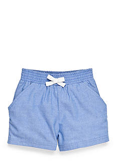 Nursery Rhyme Play™ Chambray Shorts