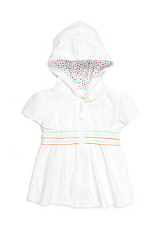 Nursery Rhyme Play™ Zip Front Coverup