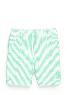 Nursery Rhyme Play™ Seersucker Shorts