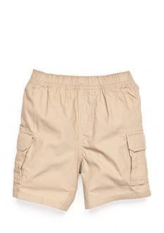 Nursery Rhyme Play™ Solid Cargo Shorts