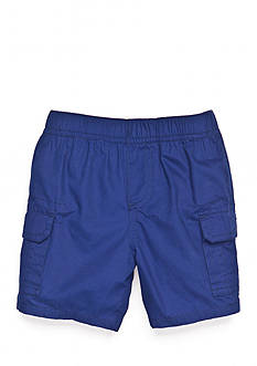 Nursery Rhyme Play™ Solid Cargo Shorts