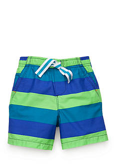 Nursery Rhyme Play™ Striped Shorts