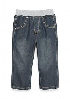 Nursery Rhyme Denim Cuff Pants