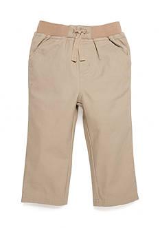 Nursery Rhyme Knit Twill Pants
