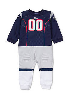 NFL New England Patriots Footysuit