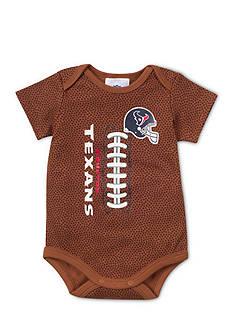 NFL Houston Texans Football Bodysuit