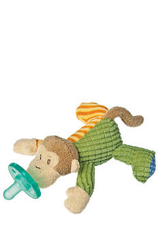 WubbaNub™ Mango Monkey Wubbanub Pacifier