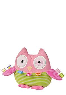 Taggies™ Oddles Owl Soft Toy