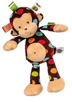 Taggies™ Dazzle Dots Monkey Soft Toy