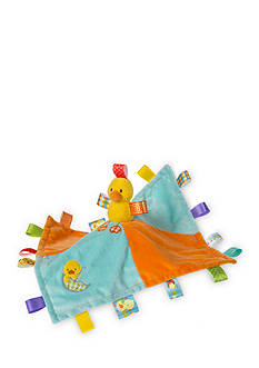 Taggies™ Dipsy Duck Character Blanket