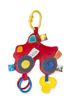Taggies™ Wheelies Monster Truck Activity Toy