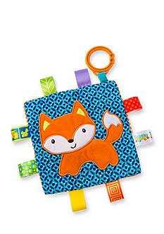 Taggies™ Crinkle Me Fox Toy