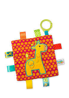 Taggies™ Crinkle Me Giraffe Toy