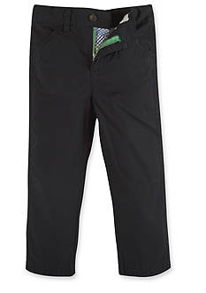Beetle & Thread™ Navy Cotton Twill Pants