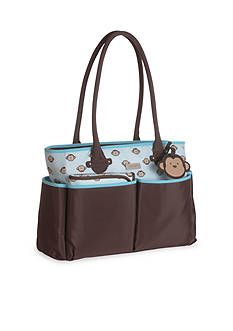 Carter's® Carter's Luggage Tag Tote