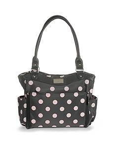 Carter's® Dot Purse Diaper Bag