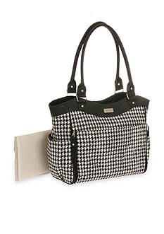 Carter's Convertible Diaper Bag Tote