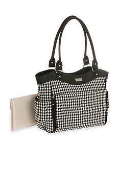 Carter's Convertible Diaper Bag Tote