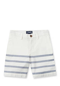 Chaps Shorts Toddler Boys
