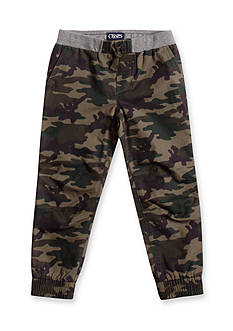 Chaps Camo Jogger Pants Toddler Boy