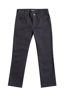 Chaps Twill 5-Pocket Pants Toddler Boys