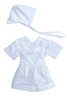 The Children's Hour 3-Piece Overall Set