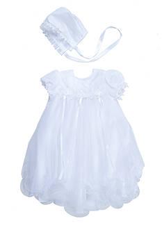 The Children's Hour Wire Hem Dress Set
