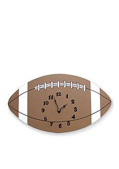 Trend Lab Little MVP Football Wall Clock